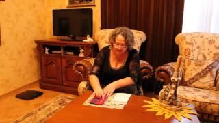 видео Как очистить ковер от парафина.