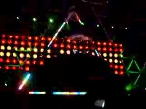 Daft Punk Sydney 2007 - Around the World/Harder Better Faster