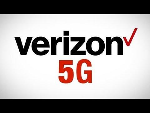 VERIZON WIRELESS| 5G IS CREATING PROBLEMS FOR VERIZON WOW
