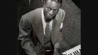 Nat King Cole - Dance Ballerina Dance