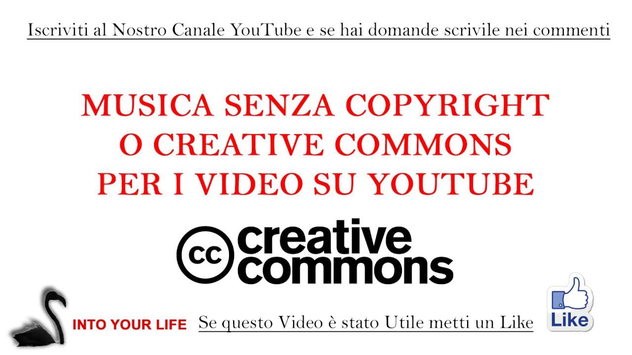 Musica Royalty Free Per I Video Youtube Youtube