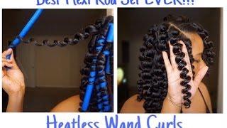 hair extensions tutorial