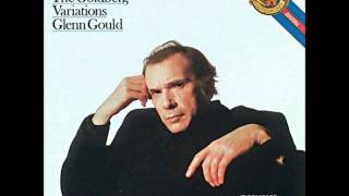 Bach - Glenn Gould - Variation 15 a 1 Clav. Canone alla Quinta. Andante