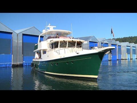 2008 Selene 53 - Chatham II  - Calibre Yachts