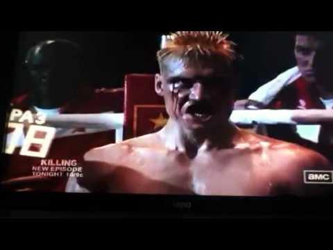 Rocky IV: He's Cut   Doovi