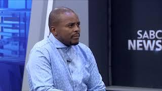Steve Mabona confirms resignation of Reiger Park principal