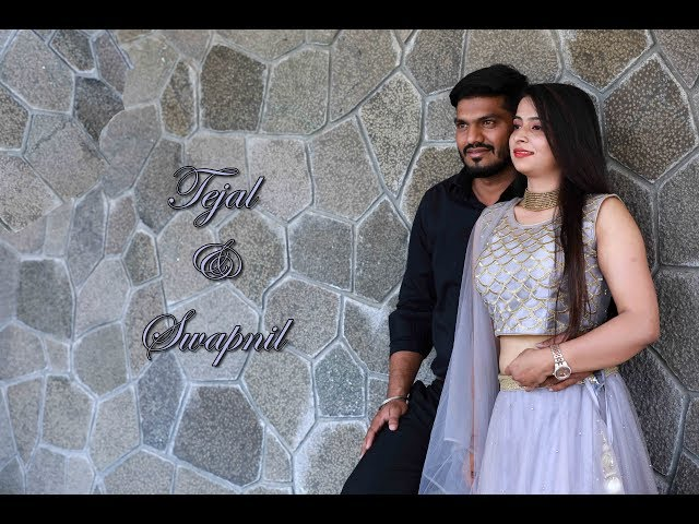 Tejal & Swapnil Save the date | PhotologyArt