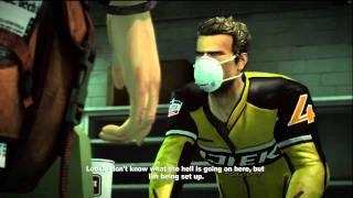 Dead Rising 2 Walkthrough - Case 1-2 [HD] (PS3/X360/PC)