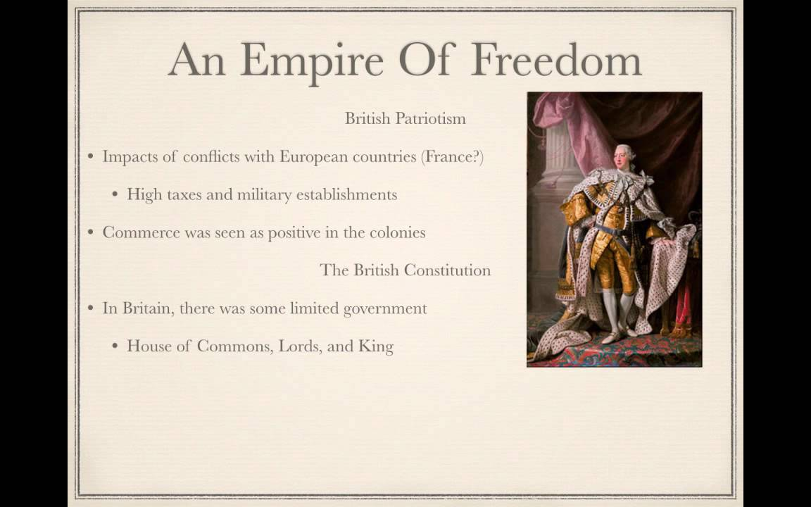 Give Me Liberty!, 4th Edition Chapter Review Videos - APUSHReview com