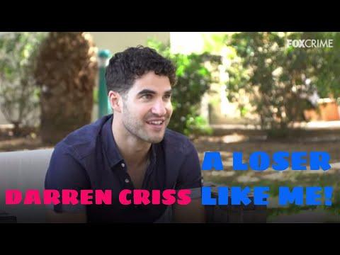 Darren Criss: Sono Stato Un Loser In Glee E Un Assassino In American Crime Story