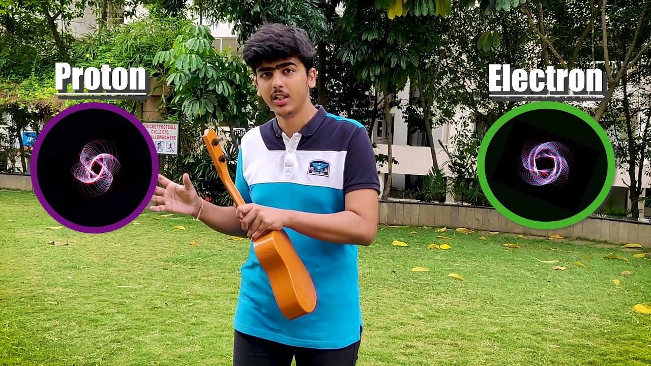 Breakthrough Junior challenge | Aryan Sharma| India