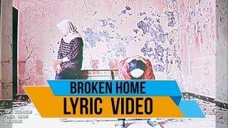 MORINO - BROKEN HOME (Lyric Video)