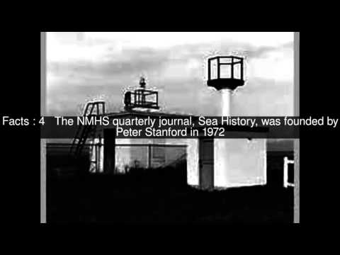 National Maritime Historical Society Top  #6 Facts