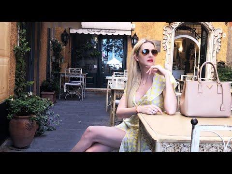 ДОСТУПНЫЙ ШОППИНГ В ИТАЛИИ. Во что одеваются итальянки. АУТЛЕТЫ и скидки.