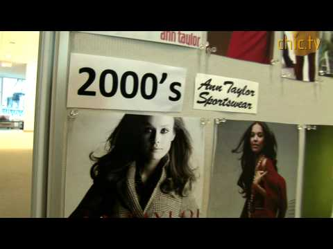 Our Heritage - We Are Ann - The Story of An American Fashion Brand - Ann Taylor
