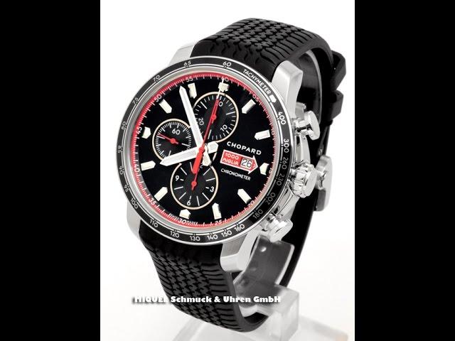 Chopard Mille Miglia GTS Chronograph  Ref. 168571-3001  (7669)
