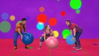 Pica-Pica - Mi Pelota Ya No Bota (Videoclip Oficial)