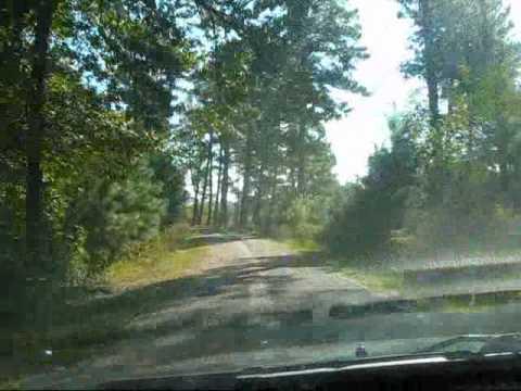 Travel Virginia: Drive around Historic James Island near Jamestown