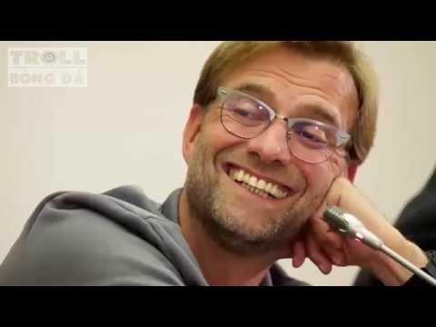 Bản tin Troll Bóng Đá số 40: Wenger thất bại trong cơn điên dại của Klopp.