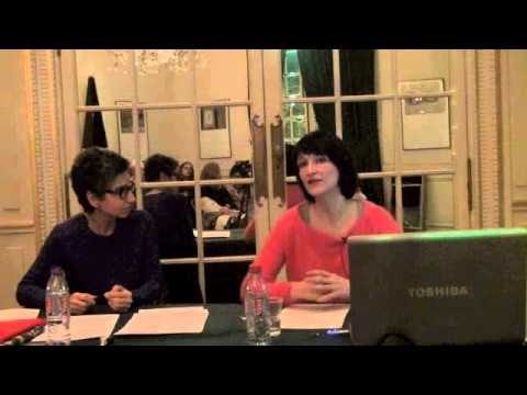 Rencontre avec Agnès Gayraud