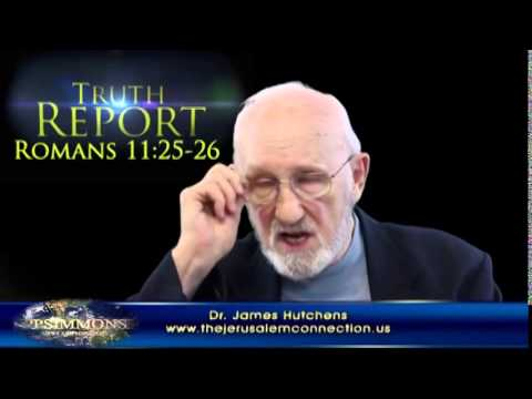 Truth Report! All Israel WILL Be Saved!