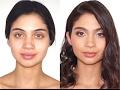 Victorias Secret Fashion Show Makeup Tutorial
