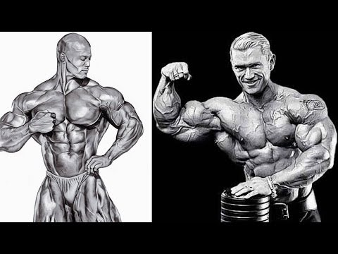 LEE PRIEST vs. SHAWN RAY