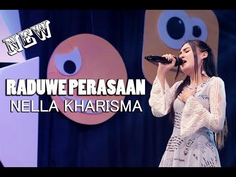 NELLA KHARISMA - RADUWE PERASAAN (OFFICIAL VIDEO)