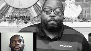 Disturbing Details Emerge Against Fired Atlanta Falcons LB Barkevious Mingo!!!