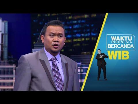Waktu Indonesia Bercanda – Takut Istri Berarti Teman Cak Lontong (30 April 2016 Part 2)