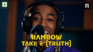 P3LIVE: RAMBOW - «Take 2 (Truth)»