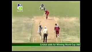 **Rare** New Zealand vs West Indies World Cup 1992 HQ Extended Highlights