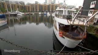 The Secret Life Working on Billion Dollar Yachts
