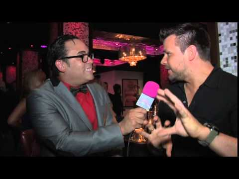 The Jorge Show With ATB /  André Tanneberger