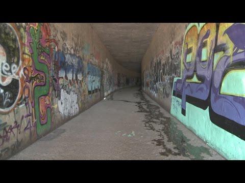 Hidden dangers lurk in ABQ tunnels
