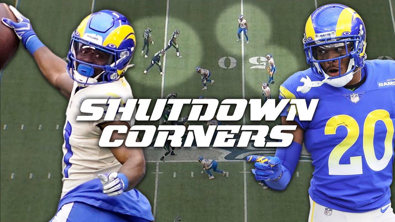 Download How the Rams Defense Shutdown Top WRs All Season