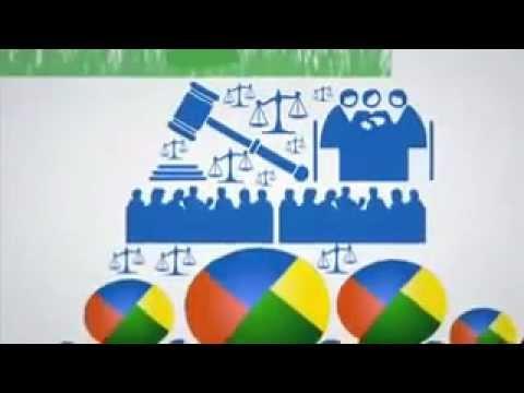 Google  - NWO's Evil Plan