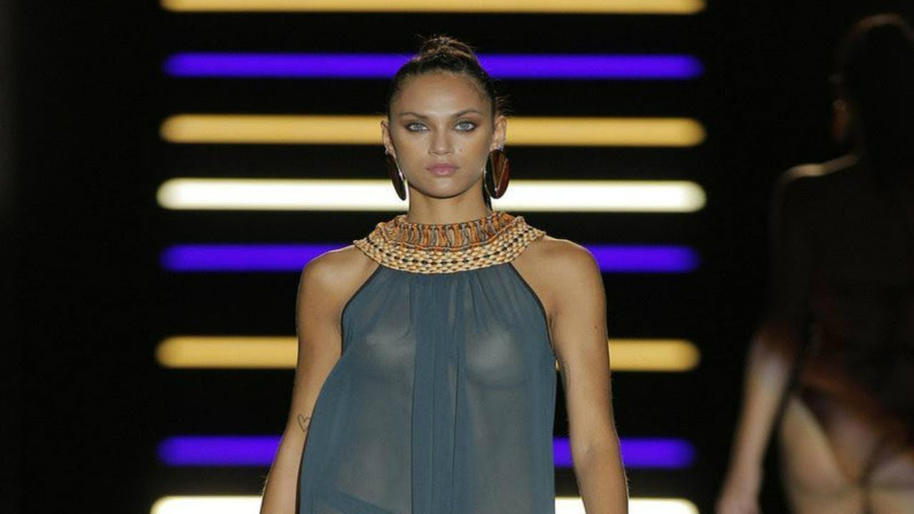 Dolores Cortes | Primavera Verano 2018  | Mercedes-Benz Fashion Week Madrid