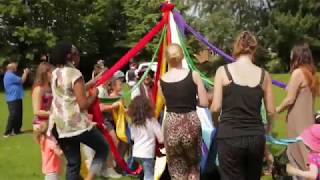 Waltham Forest Parks Festival 2017