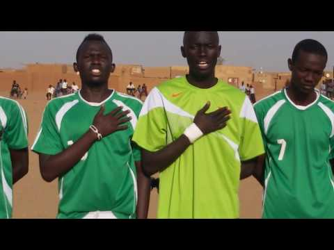 south sudan star football in kcity
