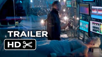 Ice Soldiers Official Trailer #1 (2013) - Dominic Purcell Movie HD
