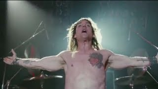 Rock Of Ages Movie Trailer Official - Tom Cruise Sings!
