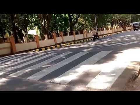 Moto E 1st Gen Video Test