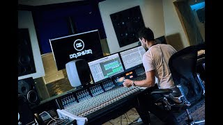 Studio Masterclass by Dr. Shiver - Something (Part 1)