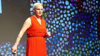 Te tudod a legjobban | Tóth Zsófi | TEDxYouth@Budapest