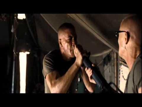 Disturbed Sacred Lie - Black Hawk Down Jarhead Brothers Music Video