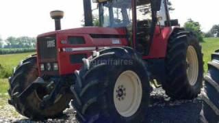 same tractor 2 deutz same