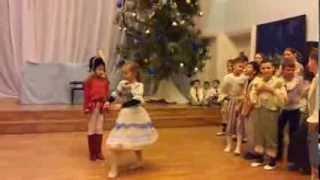 «Урок классического танца как средство эстетического и физического воспитания»