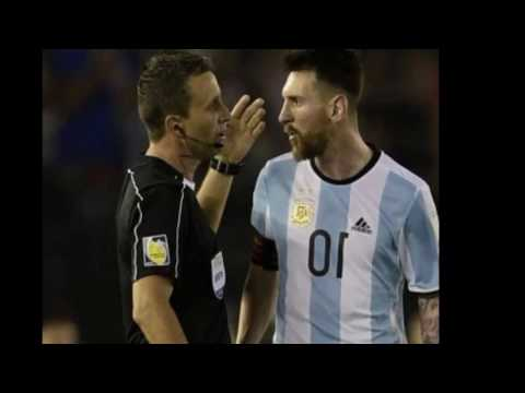 Lionel Messi's | FIFA ban  Its 'unfair and disproportionate  say Barcelona