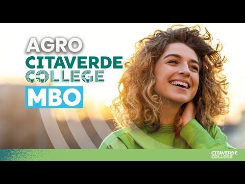MBO Agro Voorlichtingsvideo